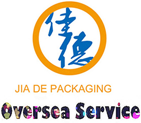 广州佳德包装设备有限公司