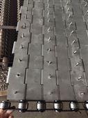 水草打撈鏈板輸送帶水葫蘆收割鏈板帶