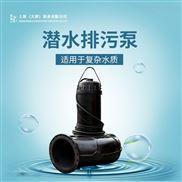 不锈钢300WQ潜水排污泵价格明细