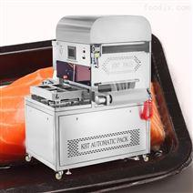 海產品鮑魚真空貼體包裝機