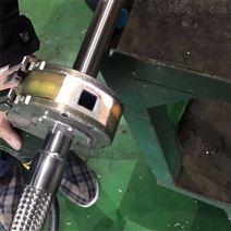 清潔室不銹鋼管道工程環縫自動焊接機