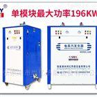 LWS/LHS蒸汽发生器生产厂家全自动燃油蒸汽锅炉