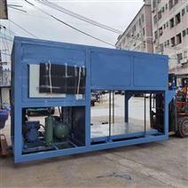 思諾威爾日產直冷式塊冰機日產3噸冰