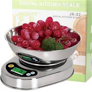 JK-02钰恒厨房生活衡器
