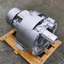 2.2KW制冰设备专用高压鼓风机