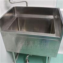 四川厨具公司不锈钢水槽