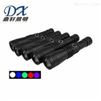 SM-7032BSM-7032B五波段LED匀光手电筒价格
