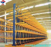 悬臂货架厂家管材专用货⌒架管材货架批发