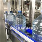 厂家直销全自动灌装机矿泉水研制设备