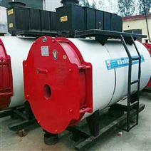 燃油(氣)有機熱載體鍋爐