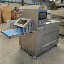 KBS 500不锈钢冻肉切片切丝机