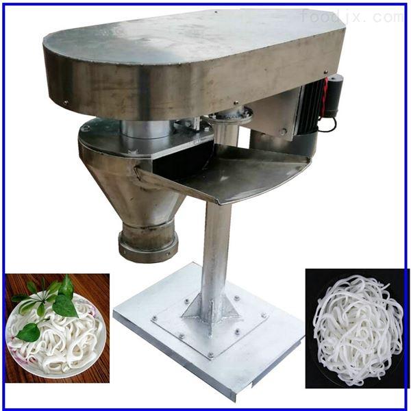 多功能土豆粉机免费提供技术配方