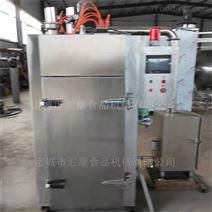 全自动YXL-100型烟熏炉