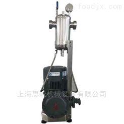 GM2000/4管线式水芹湿法粉碎机厂家