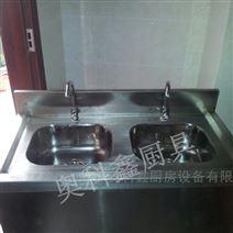 四川廚房設備雙星消毒池