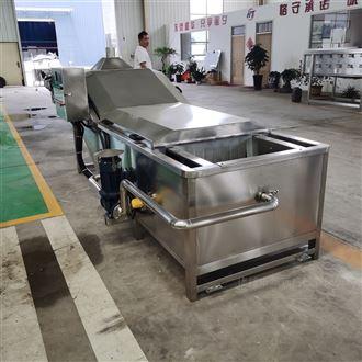 商用速冻玉米蒸煮机