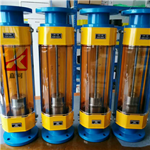 DK800不銹鋼防腐型玻璃轉子流量計廠家價格