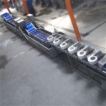 DY-ZX014不锈钢中央厨房蔬菜清洗线