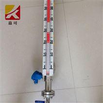 防腐远传型磁翻板液位计厂家价格