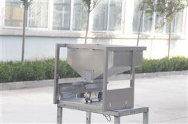 烘炒DCLS 7-60电磁烘炒生产线