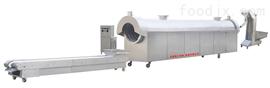 DCLS 9-100电磁烘炒生产线