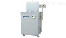 食品包装设备~小型全自动热收缩机