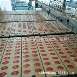 HQ-600果冻软糖糖果浇注生产线 软糖机械 橡皮糖果设备