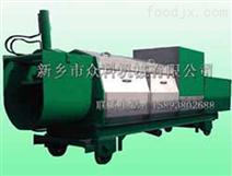 茶叶渣压榨机结构