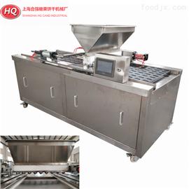 HQ-600/800型新款芝麻薄饼成型机