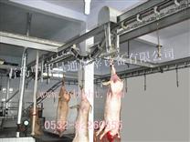 放血线-小型生猪屠宰设备
