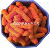 TSE早餐谷物膨化食品生产线