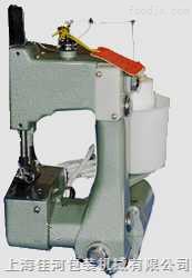 白砂糖缝包机