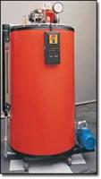 30-1000KG/H燃油燃气蒸汽发生器/蒸汽锅炉