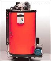 自动恒温立式燃油热水锅炉