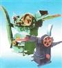 FZR40型铡草揉搓粉碎机
