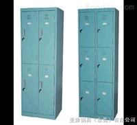 8门储物柜挂锁储物柜、平锁储物柜