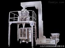 山东糖果组合称重包装机-济南核桃仁果冻包装机=山东灌装机供应商