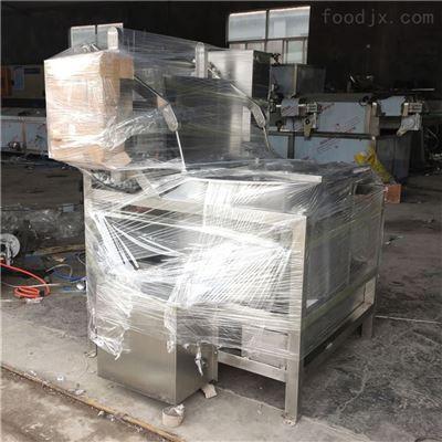 500型豆制品高速甩干机
