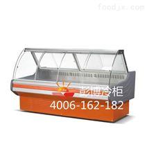 点菜柜冷冻室跟冷藏室的温度怎么调