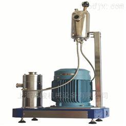 GRS2000水性环氧树脂中试型乳化机