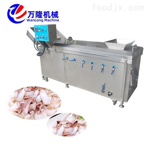 商用定制鱼皮莴笋玉米蒸煮机保质保量