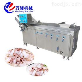 PT-22商用定制鱼皮莴笋玉米蒸煮机保质保量
