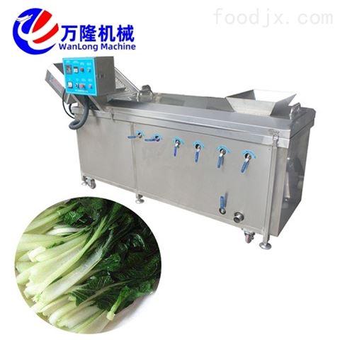 自动化桂圆苹果黄桃漂烫机品种繁多