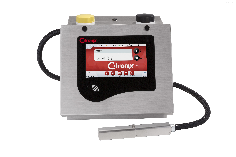 喜多力噴碼機ci5300