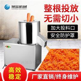 SZ-400商用全自动多功能蔬菜刹菜机切碎机