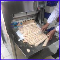 金博威生产冻肉分割机 冻肉切片切割机