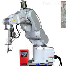 上海由力化自动六轴焊接全自动焊锡机