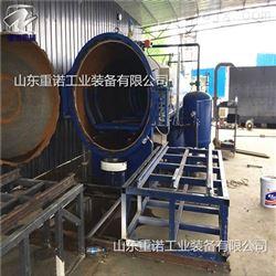 木材防腐木加工设备
