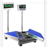JWI钰恒地面用标准电子台秤