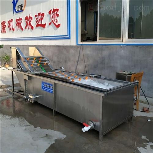 ZB-蔬菜清洗机